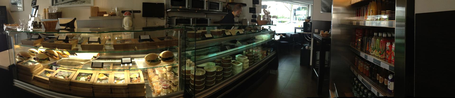 Épicerie fine Boulogne-Billancourt, plats à emporter Boulogne-Billancourt, restaurant italien, traiteur italien Boulogne-Billancourt
